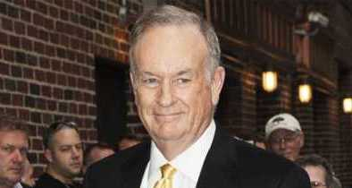 O'Reilly Goes Public After Fox Ouster: 'You're Going to be Shaken'
