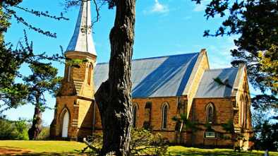Over 40 Former Church Members Say They Were Abused