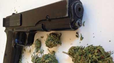 Pa. Patients Must Choose: Medical Marijuana or Gun Ownership