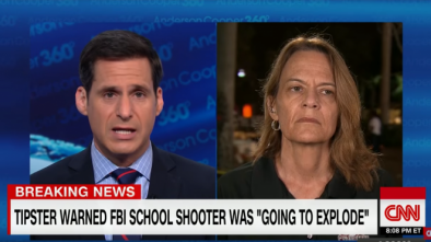 Parkland FL Teacher: Armed Teachers Will Shoot Students of Color 'At a Higher Rate'