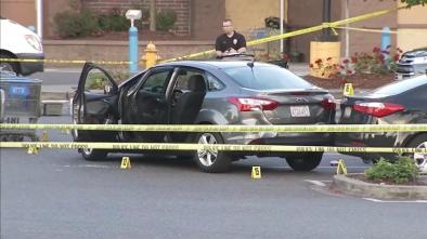 Pastor Shoots, Kills Gunman in Walmart Parking Lot