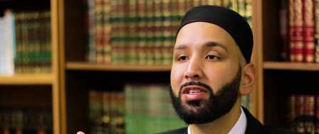 Pelosi Allowed Radical Imam Who Called Zionists 'Enemies of God' to Pray in Congress