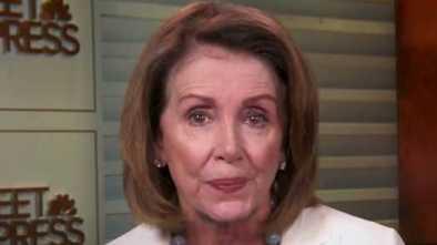 Pelosi Praises Anti-Harassment Efforts, Then Defends Accused Harasser