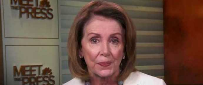 Pelosi Praises Anti-Harassment Efforts, Then Defends Accused Harasser