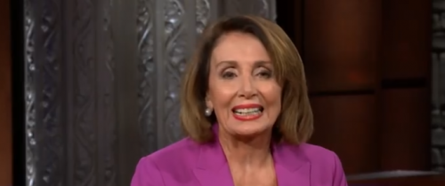 Pelosi Predicts Blue Wave: 'We Will Win'