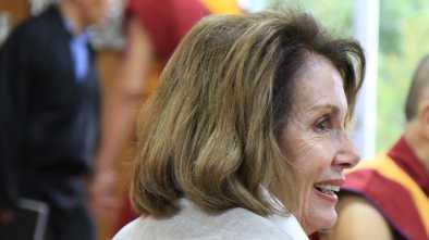 Pelosi Tells Ryan: Congress Has a 'Moral Duty' to Address Gun Control