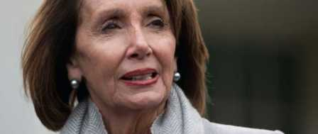 Pelosi Wants Trump to Delay State of the Union Until Gov't Reopens