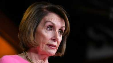 Pelosi warns move to impeach Trump now premature, 'very divisive'