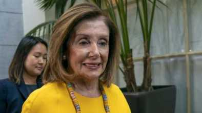 Pelosi's Leaked Plan Lays Dems' Baseline in Prescription Drug Debate