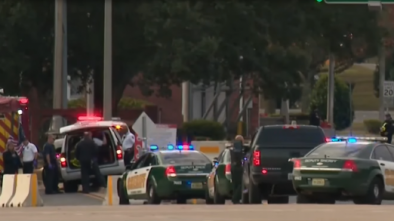Pensacola Cyber-Attack Fuels Terrorism Theories after Shooting