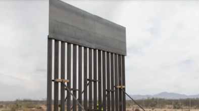 Pentagon Awards Nearly $1 Billion in Contracts for Border Wall Construction
