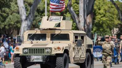 Pentagon Delays Trump's Military Parade, Cost Estimated at $92 Million