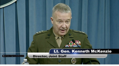 Pentagon Not Obligated to Tell Public When Troops Engage in Combat