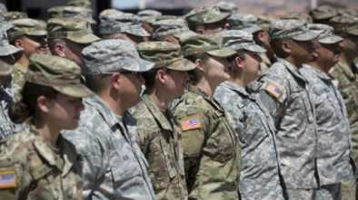 Pentagon: Sexual Assault Reports on Rise in US Military
