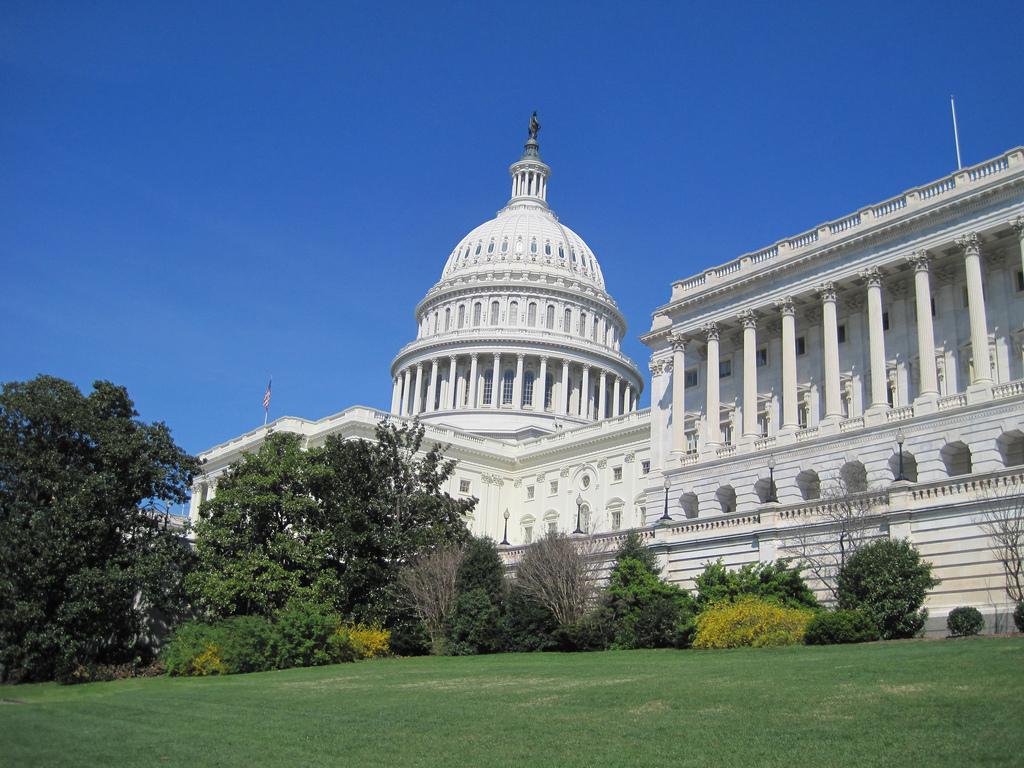 Washington Capital photo