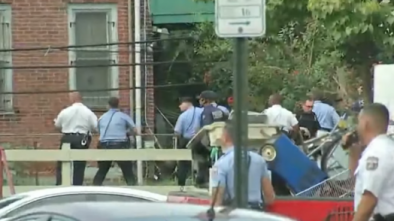 Philadelphia Residents Taunted, Laughed At Officers During Shooting