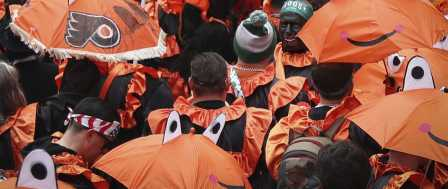 Philly Mayor: Mummers Parade 'in Jeopardy' for Repeated Blackface