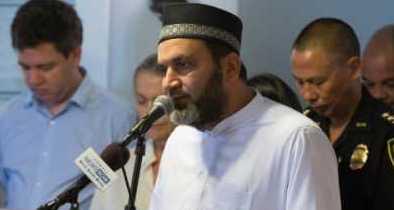 Plaintiff Behind Trump Travel Ban Runs Muslim Brotherhood Mosque