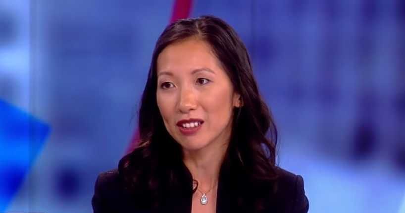 Planned Parenthood Prez Writes CNN Editorial Calling Mass Abortion 'Reproductive Health'