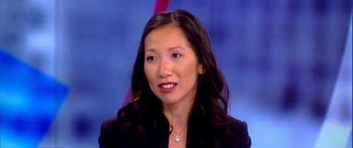 Planned Parenthood Prez Writes CNN Editorial Calling Mass Abortion 'Reproductive Health'