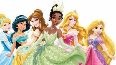 Planned Parenthood Wants Disney Princess Who Has Had Abortion