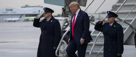 Plurality of Americans Support Trump's Choice to Kill Iranian Terrorist