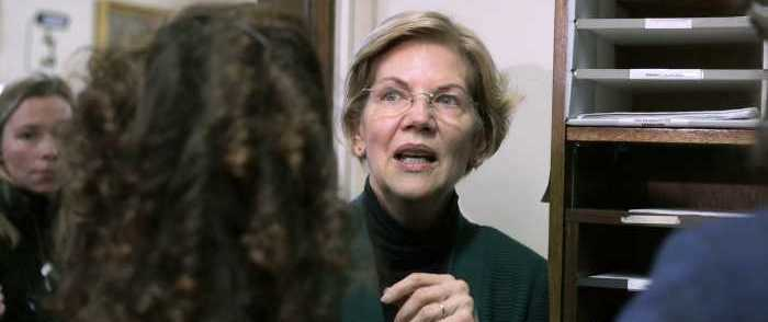 POCAHONTAS: Total Gov't Takeover of Healthcare Will Require 3 Years