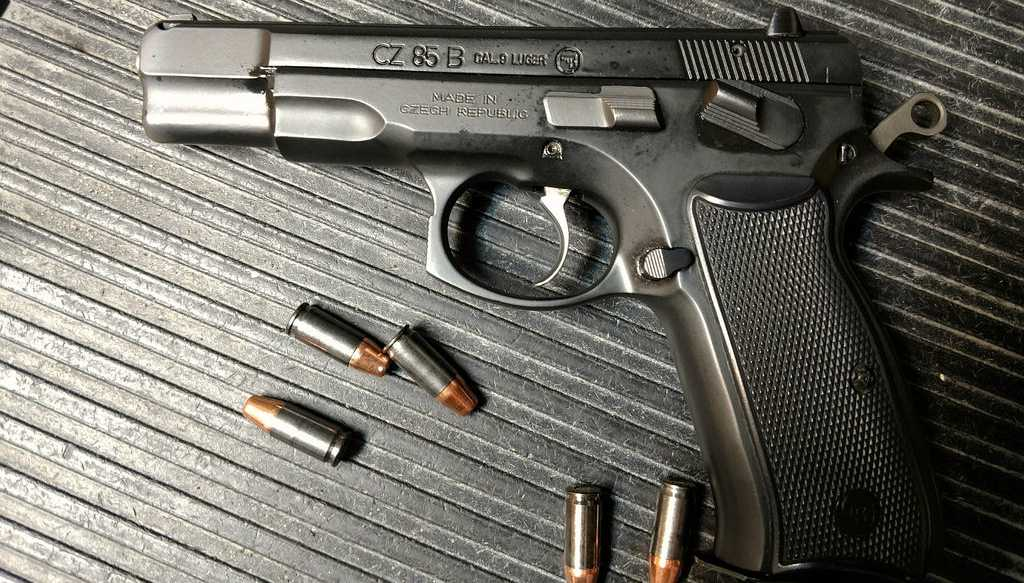 Police Begin to Confiscate Firearms under Florida's New Gun Control