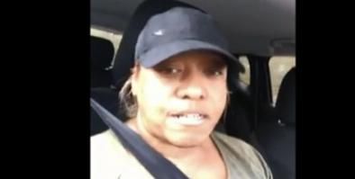 Police Body Camera Footage Exposes Motorist's 'Lynching' Lie