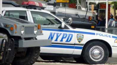Police Reportedly Claim a Brooklyn Teen Consented to Sex While in Custody