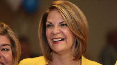 Political Correctness like 'Cancer,' Kelli Ward Says after McCain's Death