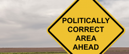 POLL: Most Americans Oppose Becoming More Politically Correct