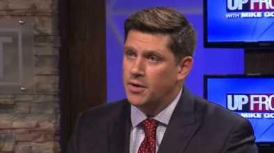 Politics separates Republican Senate candidate and parents