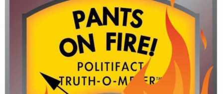 Politifact Rates Bogus Russia Claim True AND False