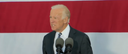 POLL: Trump Would Tie Biden, Beat All Other Dems in Florida