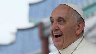 Pope Francis: America Has 'a Distorted Vision of the World'