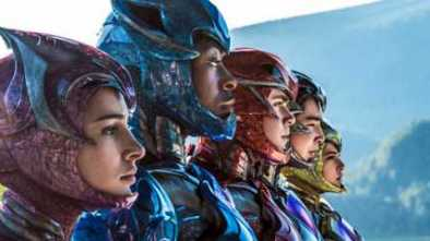Power Rangers Movie Promotes Lesbianism