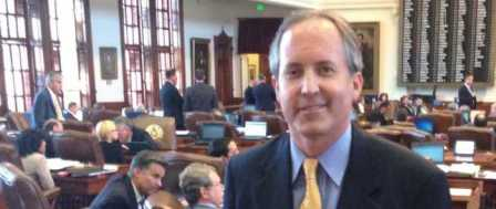 PRE-EMPTING THE LIBERALS: Texas Sues Opponents Of New Anti-Sanctuary Law Before They Get a Chance!