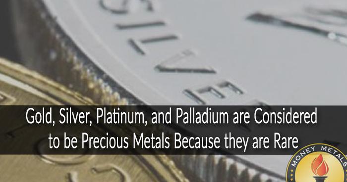 Buy Precious Metals from Money Metals Exchange