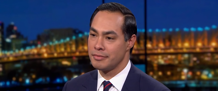 Presidential Hopeful Julián Castro Says All Border Crossings Should Be Decriminalized