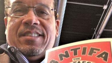Pro-Antifa Minn. AG Keith Ellison to Take Lead in George Floyd Case