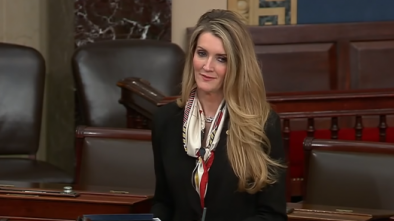 Pro-Life Group Endorses Sen. Kelly Loeffler After Opposing Her Senate Appointment