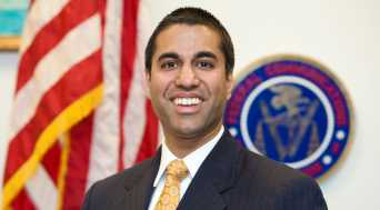 Profanity, Racism Directed at Conservative FCC Chairman Over Net Neutrality Rollback