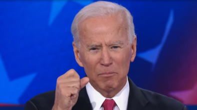 Progressive Left Alarmed at Biden's Cognitive Decline