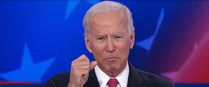 Progressive Left Alarmed at Biden's Cognitive Decline