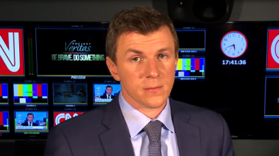 Project Veritas Exposé on CNN May Be Its 'Biggest of the Year'