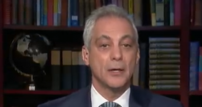 Rahm Emanuel Slams Beto: 'You Don't Usually Promote A Loser'