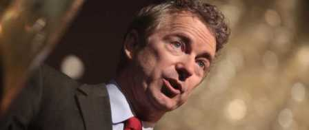 Rand Paul: All Leakers Need to Be Exposed