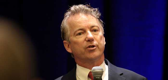 Rand Paul Blasts Neo Cons as 'Diplomatic Isolationists' - Liberty Headlines