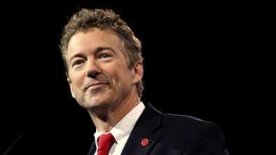 Rand Paul: Does the Constitution Permit the President to Start War?